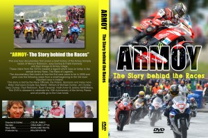 ARMOY - The story behind the Races